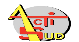 ActiSud logo